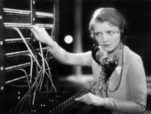 vintage-switchboard-operator